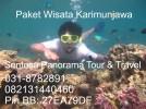 Paket Wisata Karimunjawa 0318782891