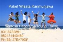 Paket Wisata Karimunjawa 0821 314 40460