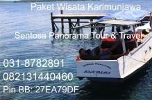 Paket Wisata Karimunjawa 082131440460